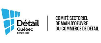 Comité sectoriel de main-d'œuvre du commerce de détail