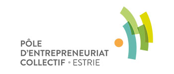 Pôle d'entrepreneuriat collectif Estrie
